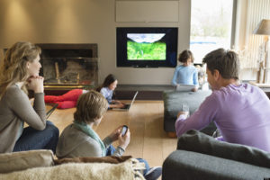 TV vs. Online: Video Production Across Two Worlds
