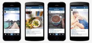 Instagram Stretches Video Boundaries