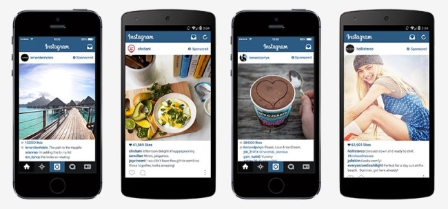 Instagram Stretches Video Boundaries
