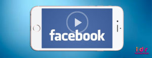 Facebook Mobile Video Content Marketing: You in?
