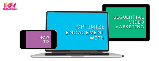 Sequential Video Marketing