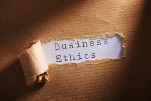 Top 8 Business Ethics to Look for in a Company