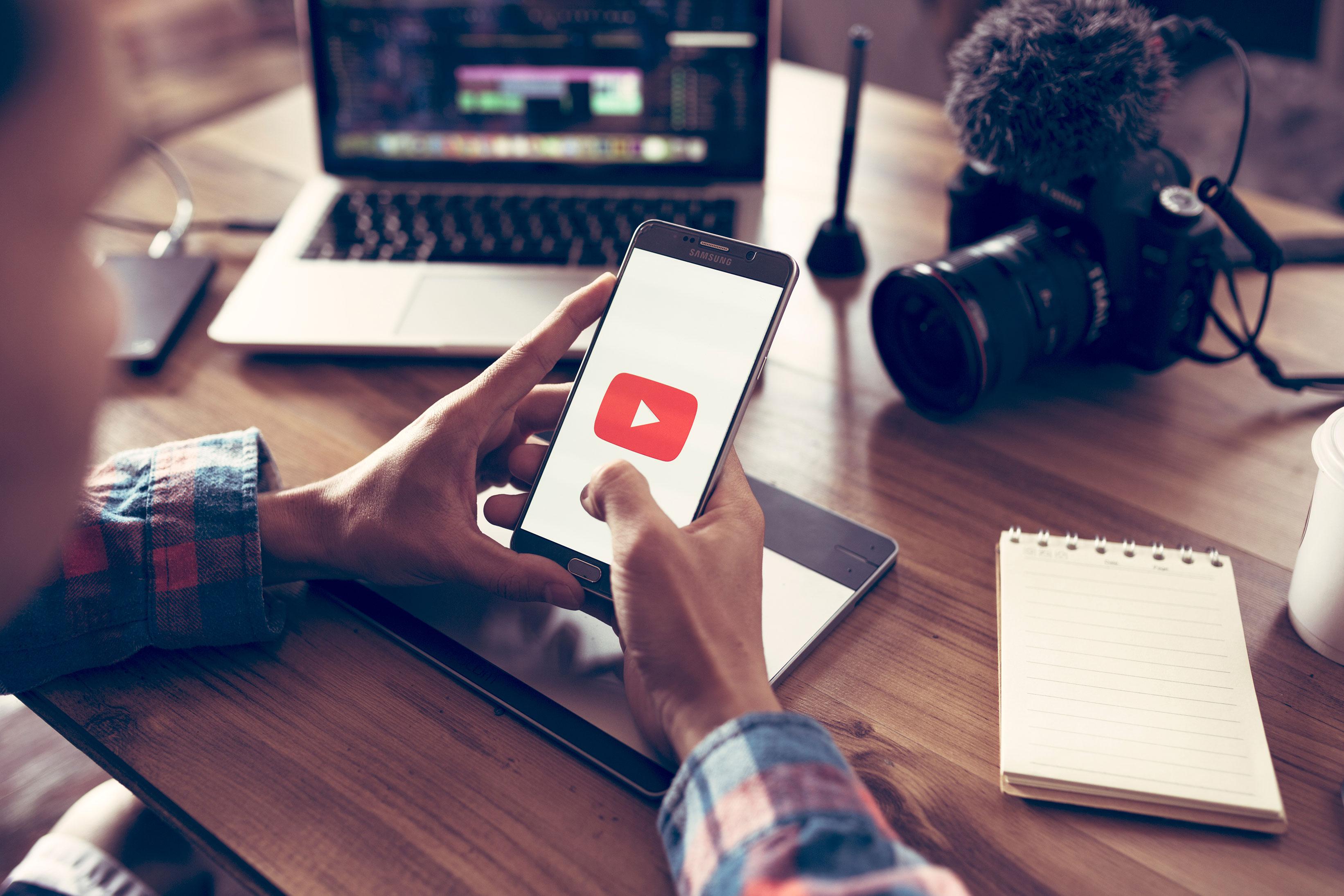 YouTube SEO basics video SEO brand marketing video marekting